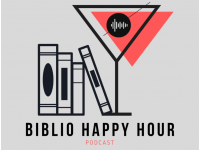 Biblio Happy Hour
